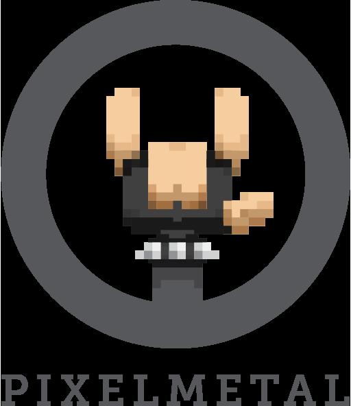 PixelMetal
